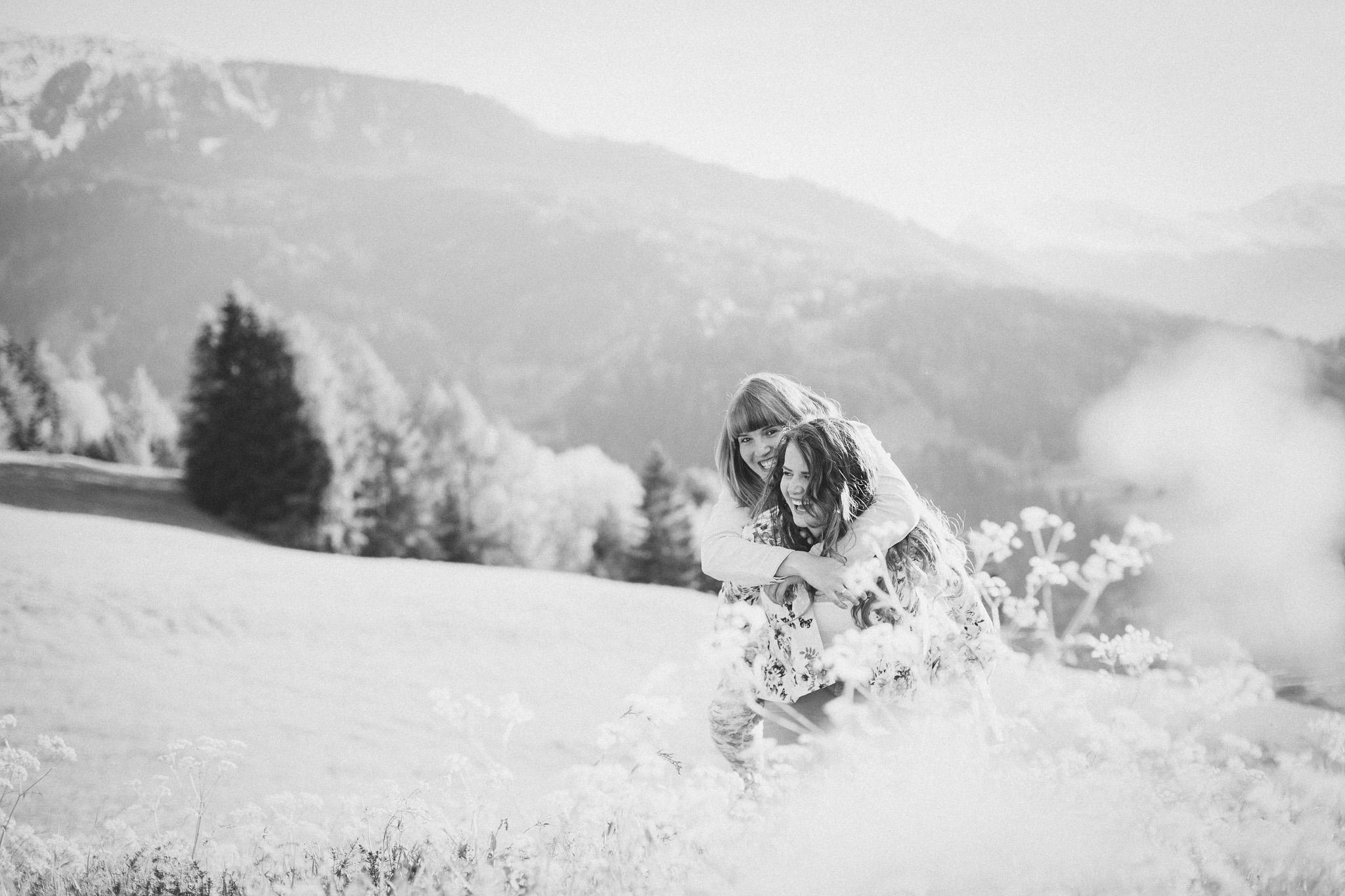 Die Lichtbildnerei Julia Hammerle - Fotografin in Tirol